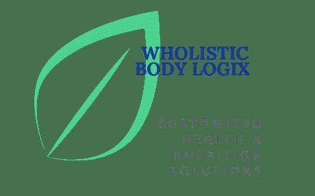 Wholistic Body Logo Logo